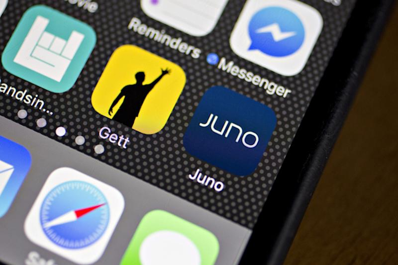 Juno Was Supposed to Be the Driver-Friendly Ride-Share App. Now Its Drivers Are Getting Shafted.