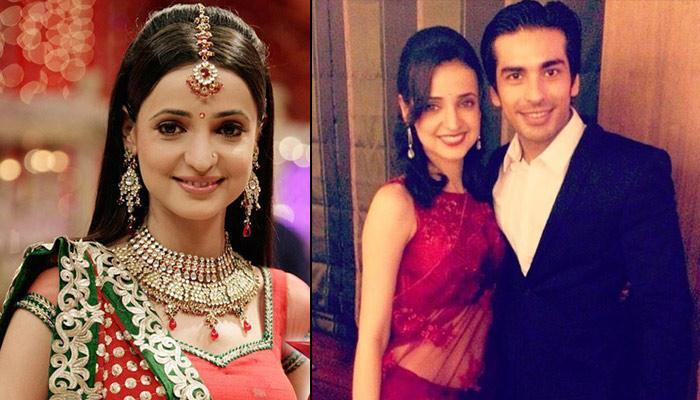 Television Actors Sanaya Irani And Mohit Sehgal To Tie The Knot In January 2016