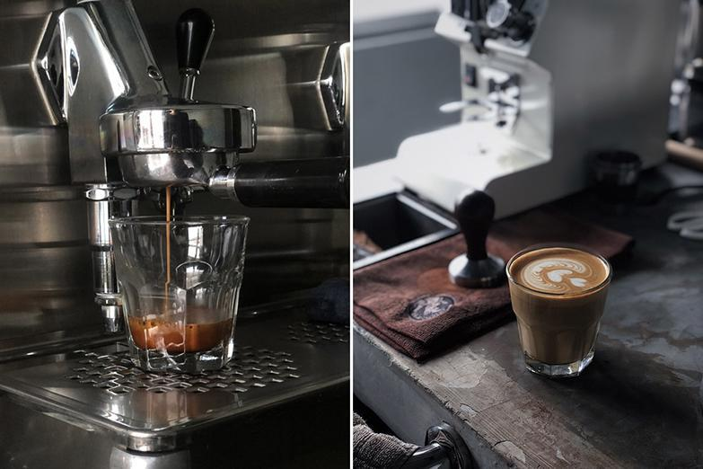 Crafting great cuppas, from pulling the perfect shot to the latte art.