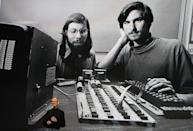 <p>In the garage of a Los Altos ranch home, the most impactful corporation in technology was conceived. The spring of 1976 brought Steve Wozniak and Steve Jobs to Jobs's childhood home to brainstorm a computer project that would snowball into the world's most valuable brand.</p>