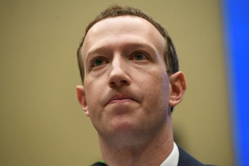 Facebook chief Mark Zuckerberg has repeatedly apologised for the massive data breach