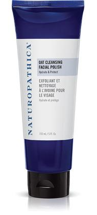 """<p>The most dynamic facial cleanser to use in the shower? One that can double as a mask. When applied to the face and left to sit for five minutes, this cleanser works as a deeper treatment to hydrate and soothe. Earth-friendly jojoba beads help exfoliate dead skin cells when further worked into skin and rinsed away. The result is a straight-from-the-shower complexion that looks more like it came from the spa.<a href=""""https://www.naturopathica.com/skin_care/15-oat_cleansing_facial_polish""""> Naturopathica Oat Cleansing Facial Polish</a> ($52)</p><p><br /></p>"""