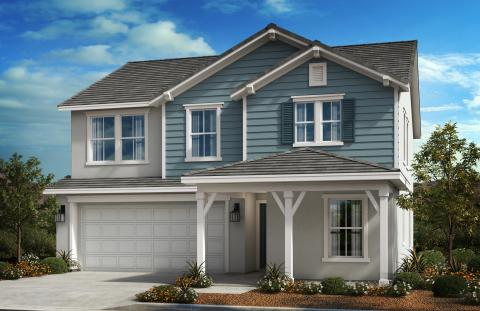 KB Home Announces the Grand Opening of Primrose