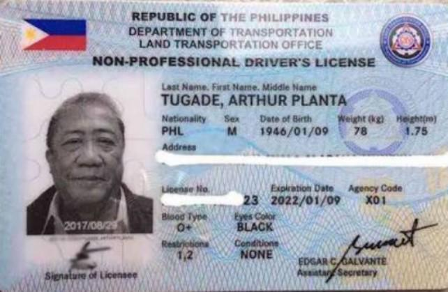 how to get yd certificate driver