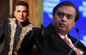 Fact Check: Does Akshay Kumar actually earn more than Mukesh Ambani?