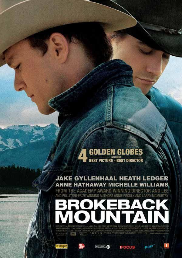 "<p>""I wish I knew how to quit you.""</p><p><em>—Brokeback Mountain </em>(2005)</p>"
