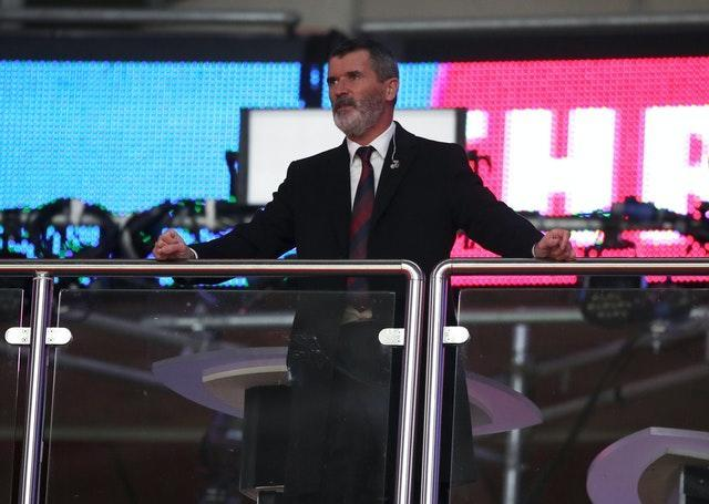 Roy Keane rarely holds back in his role as pundit