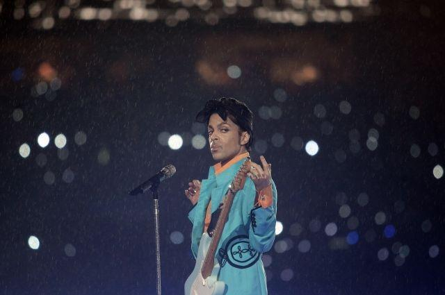 First Prince music to be released posthumously