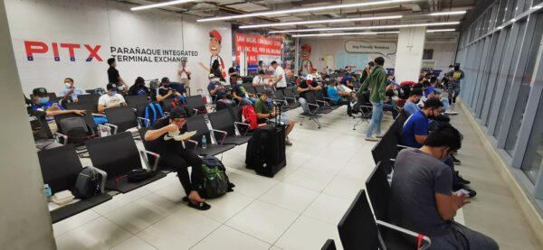 OFW Repatriation Guide - Transportation for OFWs
