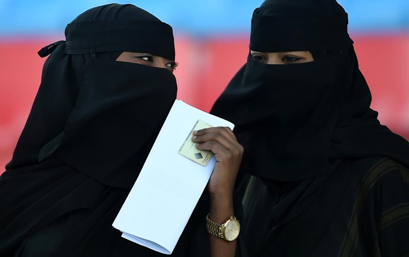 Saudi Arabia has some of the world's tightest restrictions on women