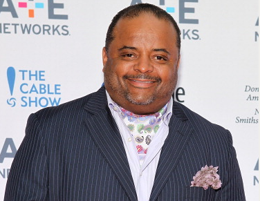TCA: Roland S. Martin Says Royal Baby Getting 'an Absolutely Stupid Amount of Attention'