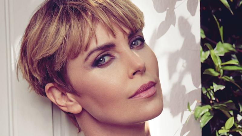 Charlize Theron Says She 'Never Wanted to Get Married,' Tearfully Talks Her Kids