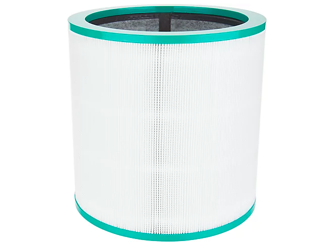 You even get a spare air filter! (Photo: QVC)