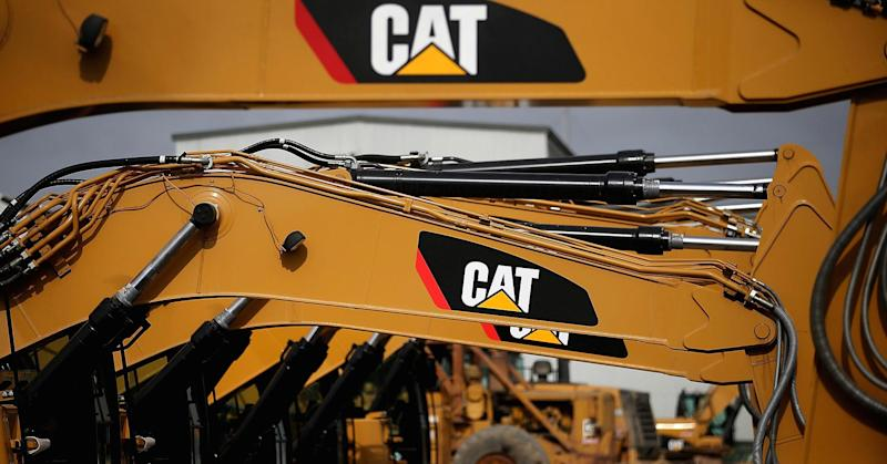 Argus Research: Buy Caterpillar