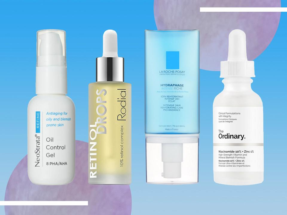 <p>Prepare to supercharge your beauty bounty with these buys</p> (iStock/The Independent)
