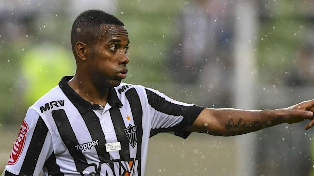 Despite a potential jail term hanging over him in Italy, the former Brazil star is poised to take his career to Turkey