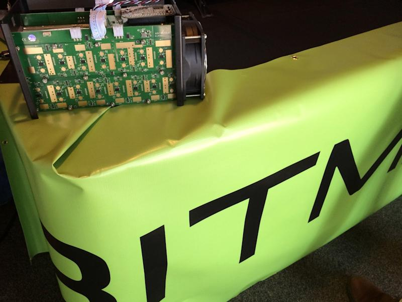 Bitmain Delays Bitcoin Miner Shipments by Three Months as Co-Founders Battle On