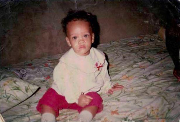<p>Before becoming the celebrity that she is today, Rihanna was born in Saint Michael, Barbados on February 20, 1988. She is the daughter of accountant Monica Braithwaite and warehouse supervisor Ronald Fenty. </p>