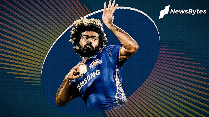 IPL 2020: Lasith Malinga set to miss the first half