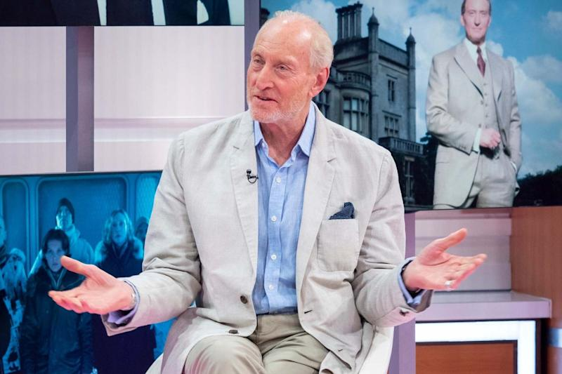 Game of Thrones star Charles Dance rips into 'confusing' final