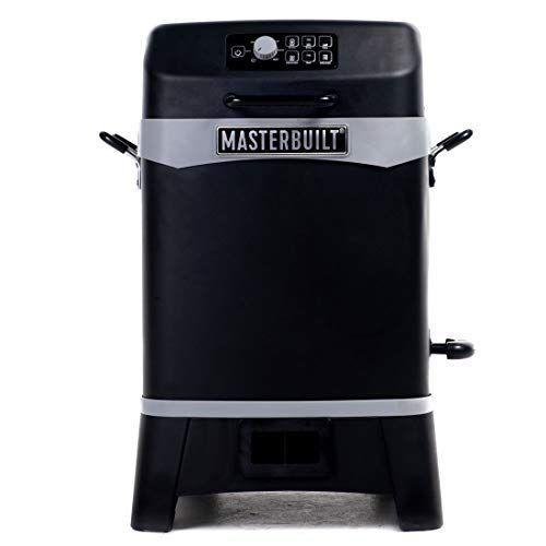 """<p><strong>Masterbuilt</strong></p><p>amazon.com</p><p><strong>$249.00</strong></p><p><a href=""""https://www.amazon.com/dp/B08T24172X?tag=syn-yahoo-20&ascsubtag=%5Bartid%7C10055.g.28790655%5Bsrc%7Cyahoo-us"""" rel=""""nofollow noopener"""" target=""""_blank"""" data-ylk=""""slk:Shop Now"""" class=""""link rapid-noclick-resp"""">Shop Now</a></p><p>This 20 quart fryer can fit a turkey up to 20 pounds and is perfect for holiday cooking. <strong>The multifunctional air fryer has roast, bake, convection, broil and dehydration settings</strong> and to top it all off, features a tray for wood chips which can add flavor and smokiness to your meal. Each fryer includes a large basket, poultry stand and four stacking baskets which is great for cooking up different veggies or side dishes. The top load function gives easy access making it safer when adding or removing food.</p>"""