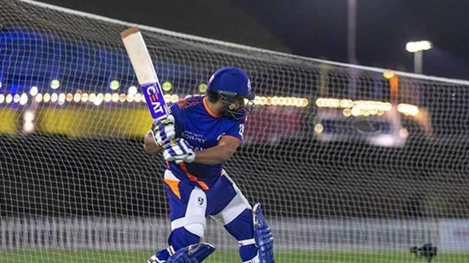 Rohit needs two-three weeks of rest ahead of Australia tour