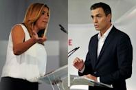 Spain's divided Socialists choose new leader