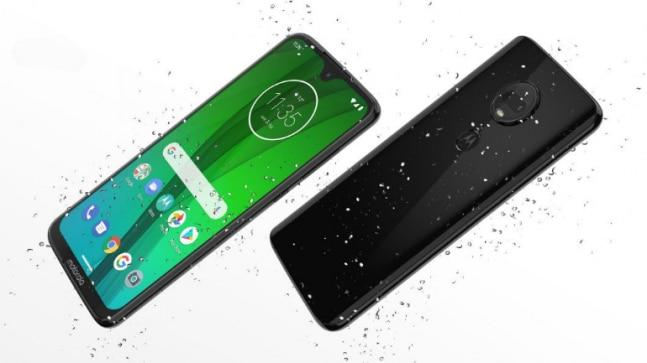 Motorola will launch the G7 in India very soon, as suggested by its social media teasers. The G7 has already launched in Brazil a few months ago and will be a competitor to the Xiaomi Redmi Note 7 Pro in India.