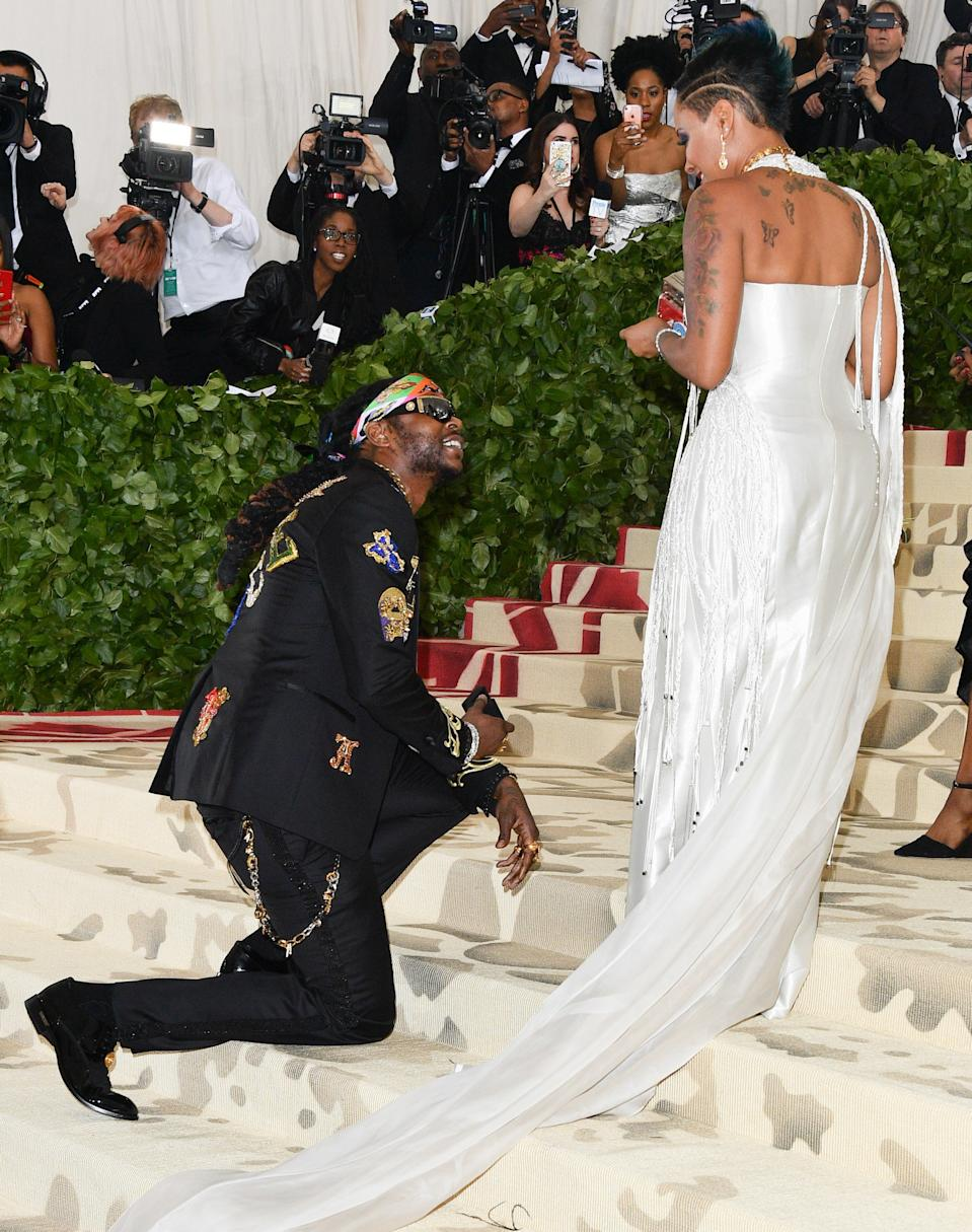 """<h1 class=""""title"""">Heavenly Bodies: Fashion & The Catholic Imagination Costume Institute Gala</h1><cite class=""""credit"""">Photo: Getty Images</cite>"""