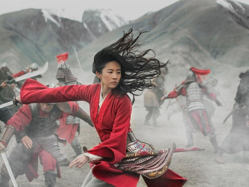 """""""Mulan"""" has delayed its release in other territories apart from the previously announced China, South Korea and Japan."""