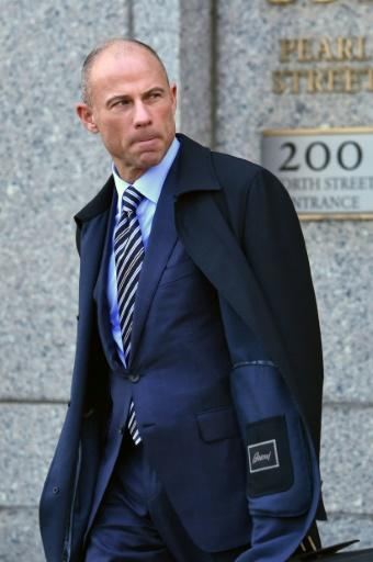 Michael Avenatti, the attorney for Stormy Daniels, released a document outlining payments made to a shell company set up by President Donald Trump's personal lawyer and fixer