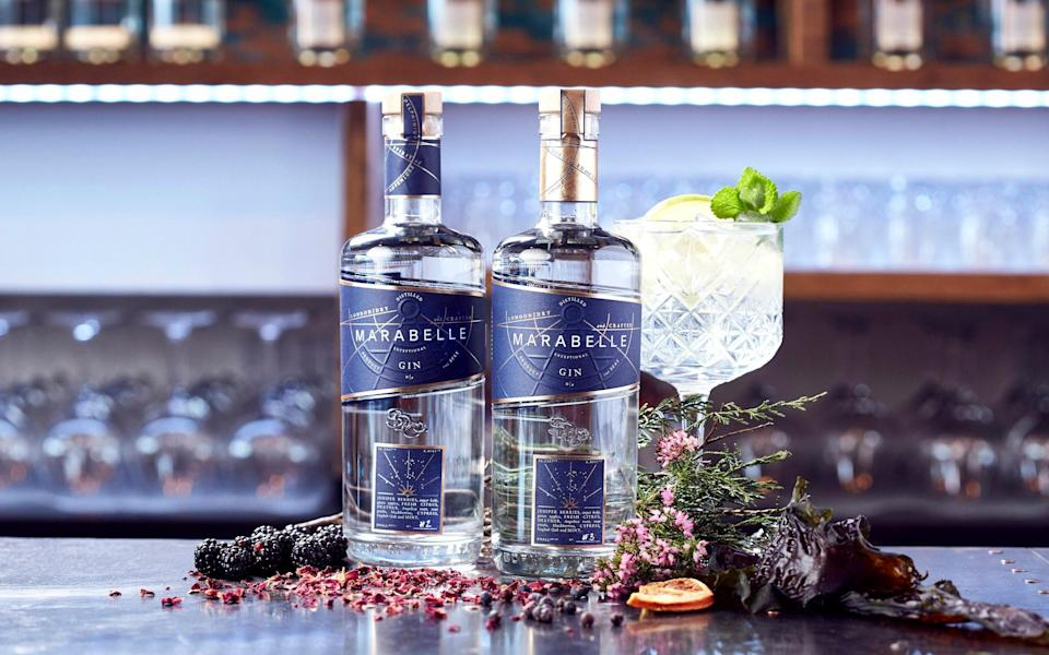 One of Iona's most noteworthy 'firsts' is the introduction of a gin distillery - P&O Cruises