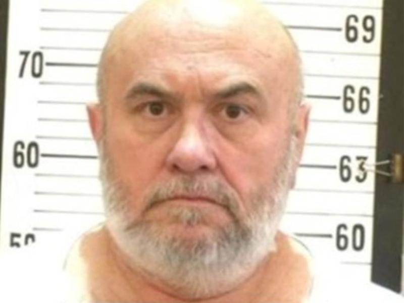 Edmund Zagorski was sentenced to death in 1984 after being convicted of a double murder: Tennessee Department of Corrections