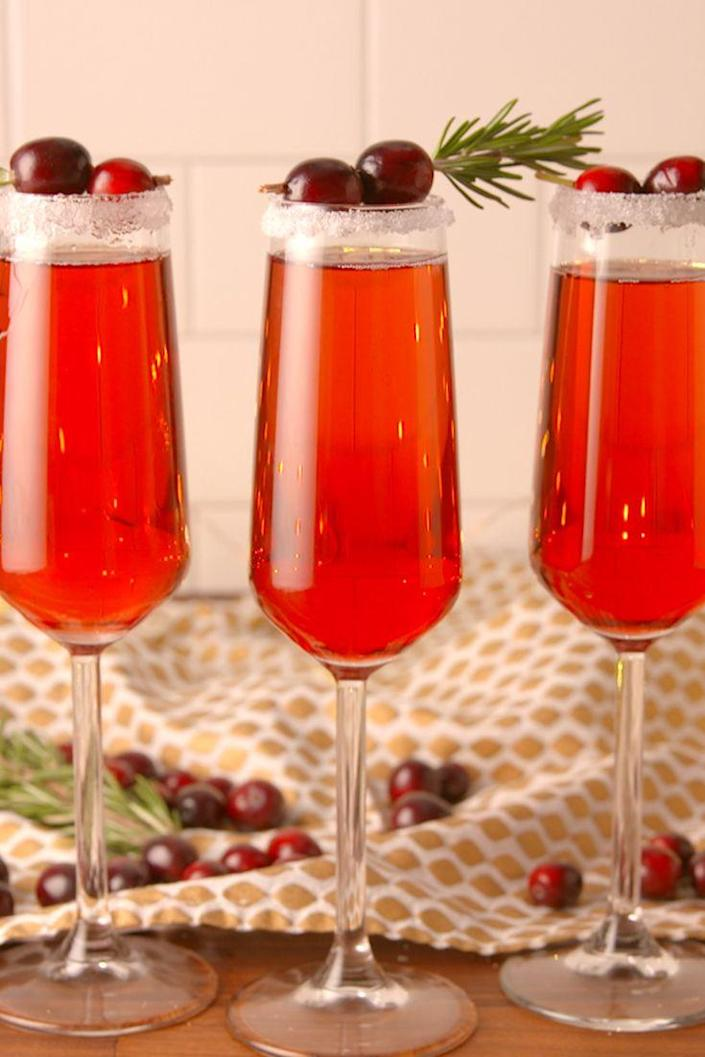 """<p>No holiday brunch is complete without them.</p><p>Get the recipe from <a href=""""https://www.delish.com/cooking/recipe-ideas/recipes/a50162/cranberry-mimosas-recipe/"""" rel=""""nofollow noopener"""" target=""""_blank"""" data-ylk=""""slk:Delish"""" class=""""link rapid-noclick-resp"""">Delish</a>. </p>"""