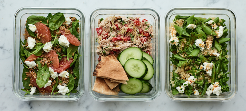 11 Ways to Meal Prep Without Going Broke
