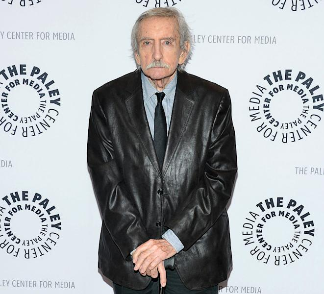 Edward Albee, the famous playwright perhaps best known for 'Who's Afraid of Virginia Woolf?' and 'A Delicate Balance,' died Friday, September 16 — read more