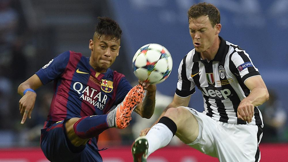 Juventus Barcelona Champions League final 06062015