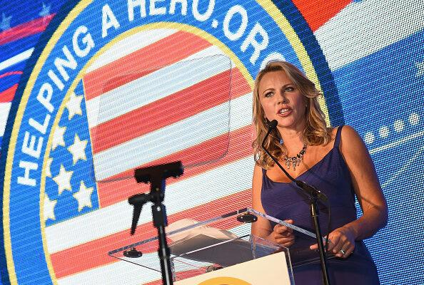 Former CBS Correspondent Lara Logan on New York Magazine Lawsuit: 'I Was Raped,' There Is No 'Dispute'