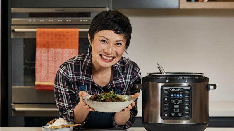Masterchef season one runner-up Poh Ling Yeow has kept busy since shooting to fame in 2009. Photo: Supplied