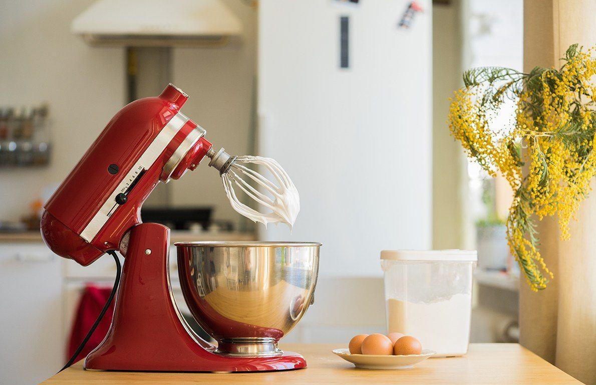 "<p>If you're a relatively novice baker, don't try to get too experimental with your <a href=""http://www.thedailymeal.com/best-recipes/20-delicious-cake-recipes-are-perfect-spring""><b>cake recipes</b></a>. Keep your flavors and recipes simple and executable, such as this <a href=""http://www.thedailymeal.com/flour-bakerys-yellow-birthday-cake-recipe""><b>simple yellow cake</b></a>, this beautifully rich <a href=""http://www.thedailymeal.com/brooklyn-blackout-cake-recipe""><b>blackout cake</b></a>, or this playful <a href=""http://www.thedailymeal.com/recipes/strawberry-coconut-cake-recipe""><b>strawberry coconut cake</b></a>.</p>"