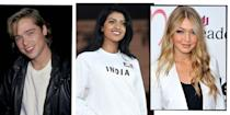 "<p>As many actors, singers, models and more have shown us, it only takes one breakout role, paparazzi moment or music single after years of hard work to catapult someone to household name status.</p><p>Many indisputably famous, A-list celebrities today were actually on 'the circuit' for years before, in an attempt to get their big break.</p><p>Here are some iconic pictures from throughout the past few decades showing some of our favourite celebrities before they hit the big time.</p><p>From <a href=""https://www.elle.com/uk/life-and-culture/a32003477/jennifer-aniston-self-isolation-jimmy-kimmel/"" rel=""nofollow noopener"" target=""_blank"" data-ylk=""slk:Jennifer Aniston"" class=""link rapid-noclick-resp"">Jennifer Aniston</a> to <a href=""https://www.elle.com/uk/fashion/celebrity-style/g15862/emma-stone-style-file/"" rel=""nofollow noopener"" target=""_blank"" data-ylk=""slk:Emma Stone"" class=""link rapid-noclick-resp"">Emma Stone</a> to <a href=""https://www.elle.com/uk/life-and-culture/culture/a22030433/oprah-winfrey-prince-harry-meghan-markle-wedding/"" rel=""nofollow noopener"" target=""_blank"" data-ylk=""slk:Oprah Winfrey"" class=""link rapid-noclick-resp"">Oprah Winfrey</a>, scroll through for some vintage celebrity portraits... </p>"