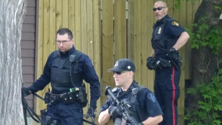 Policing the police in Sask.: Time to consider independent civilian agency, says justice official