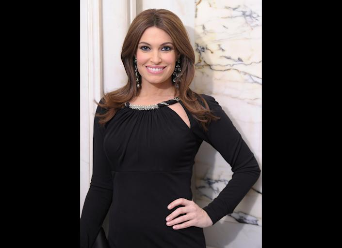 NEW YORK, NY - APRIL 24: Kimberly Guilfoyle attends the Films Without Borders launch at the St. Regis Hotel on April 24, 2012 in New York City. (Photo by Michael Loccisano/Getty Images)