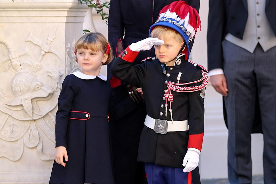 <p>Prince Albert and Princess Charlene's twins are never far from each other, and their joint, themed birthday parties at the palace look straight out of any kid's fantasy!</p>