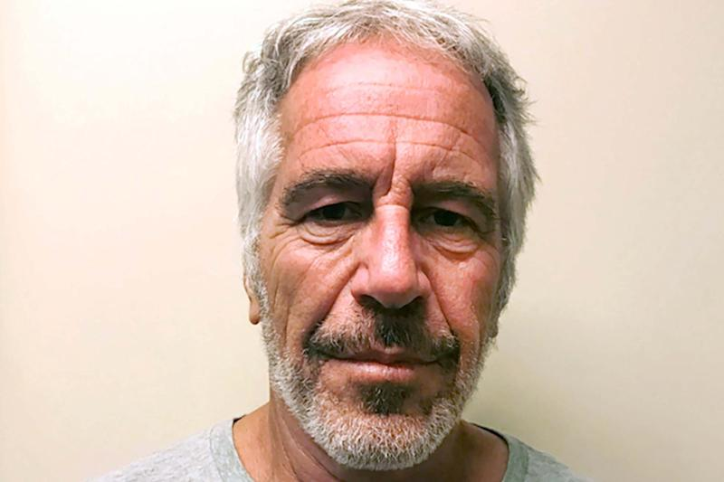 Jeffrey Epstein killed himself in his jail cell last summer (AP)