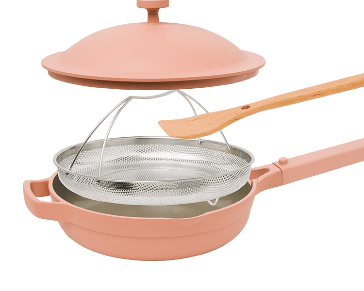 <p>The <span>Always Pan</span> ($145) is the perfect gift for the grandma who loves to cook.</p>