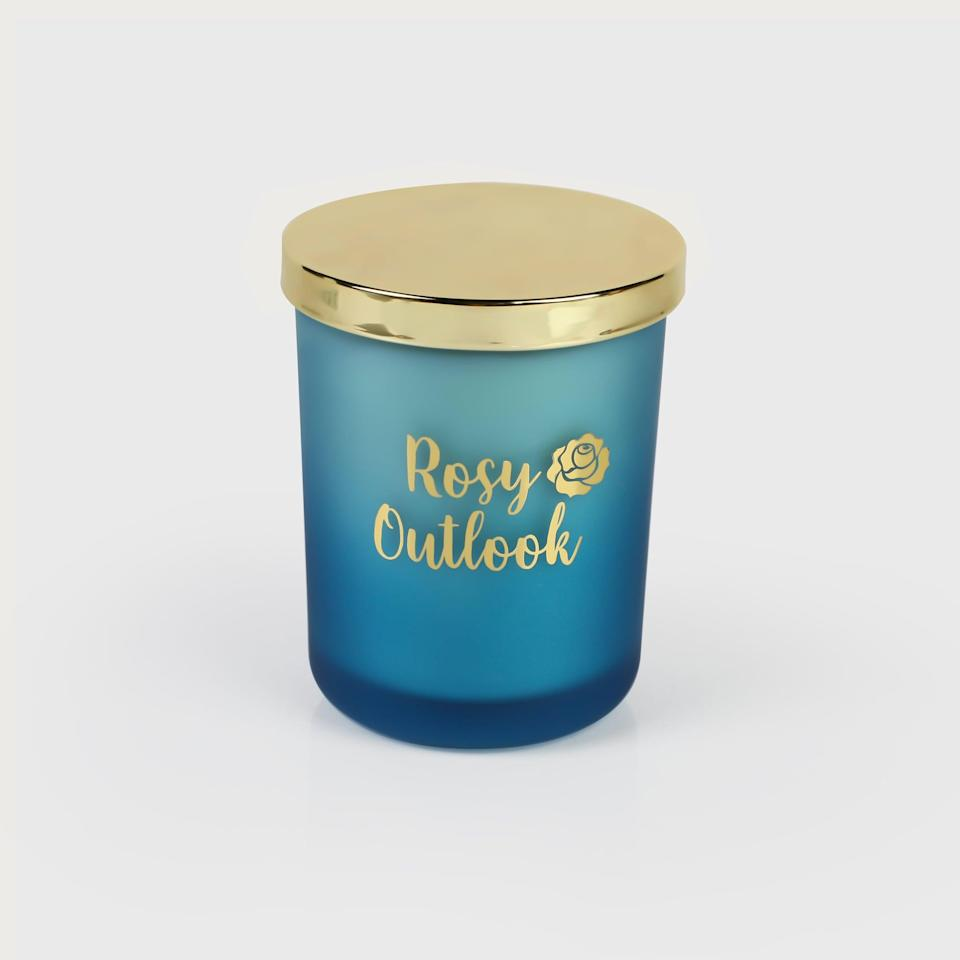 <p>The <span>Disney Princess X POPSUGAR Belle Candle</span> ($13) is all about good vibes.</p>