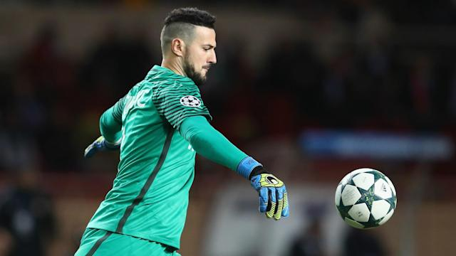 Monaco's Danijel Subasic has given the reaction of his team-mates in the wake of the explosion involving the Borussia Dortmund team bus.