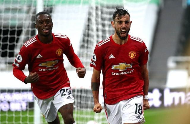 Bruno Fernandes has been sublime since joining Manchester United in January