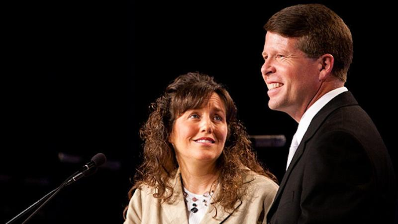 Duggar Family Denies Their Home Was Raided By Homeland Security Investigations Agents